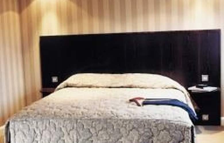 Radisson Blu Edwardian Grafton - Room - 1