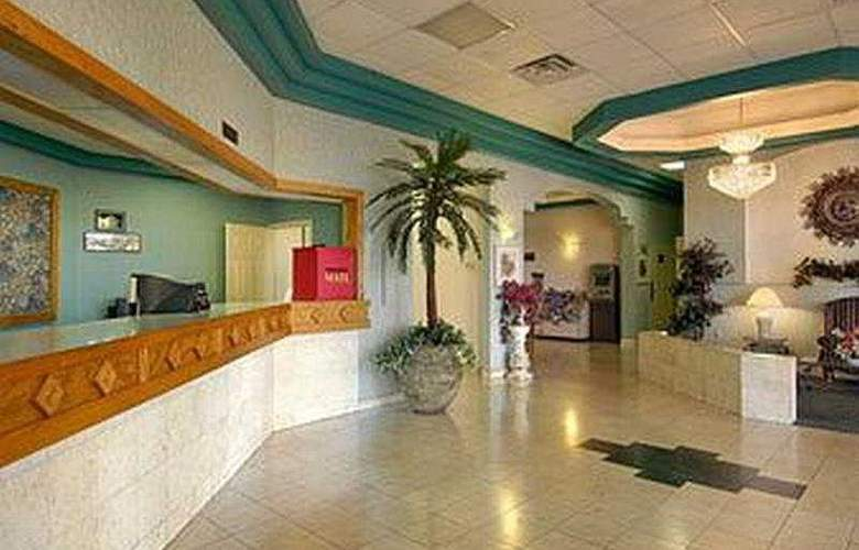 Days Inn Florida Mall - General - 1