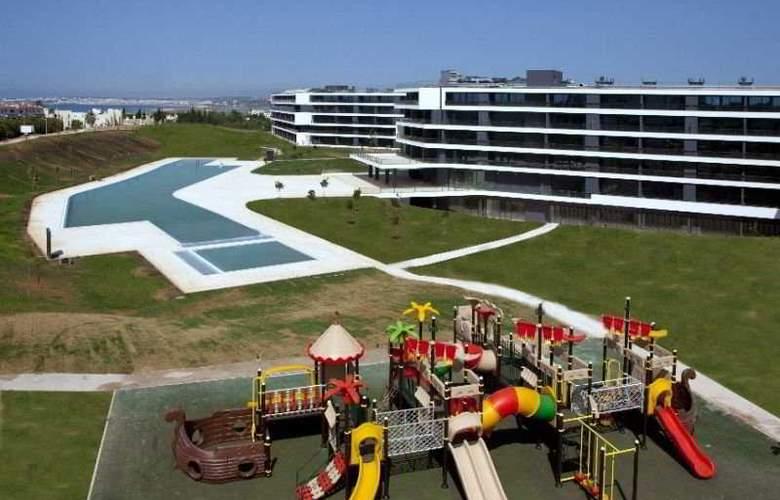 Alvor Baia Hotel Apartamento - Hotel - 0