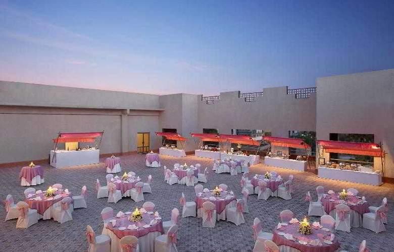 ITC Rajputana Jaipur - Hotel - 26