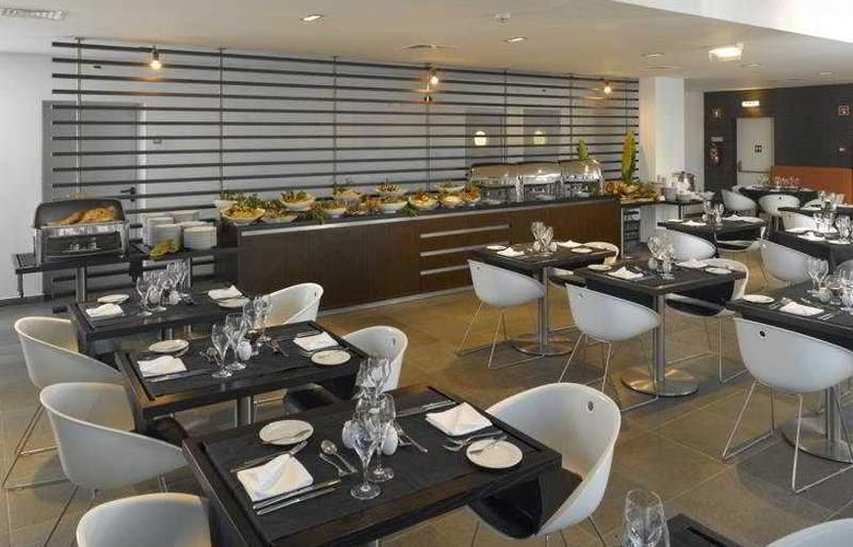 Luna Alvor Village - Restaurant - 9