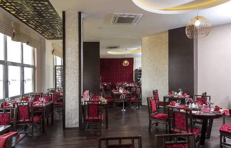 Melas Resort Hotel Side - Restaurant - 19