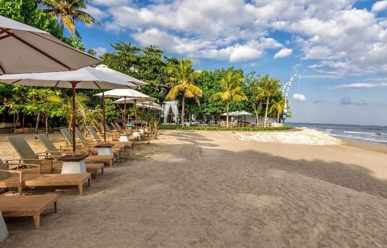 Bali Garden - Beach - 16