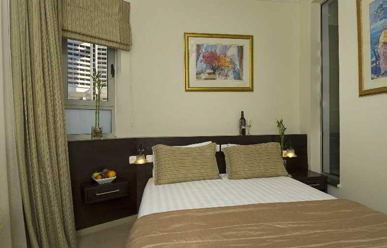 Bell Boutique Hotel Tel Aviv - Room - 6