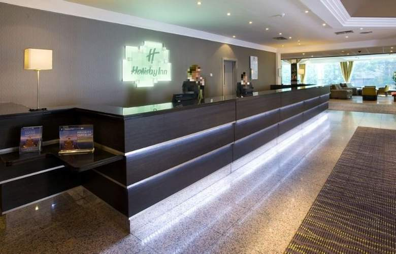 Holiday Inn London Wembley - General - 5