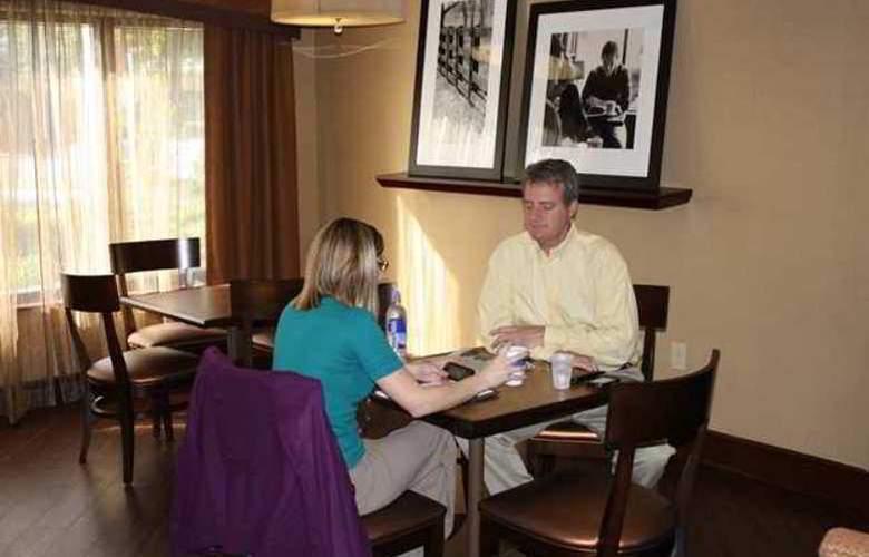 Hampton Inn Jacksonville-I-95 Central - Hotel - 15