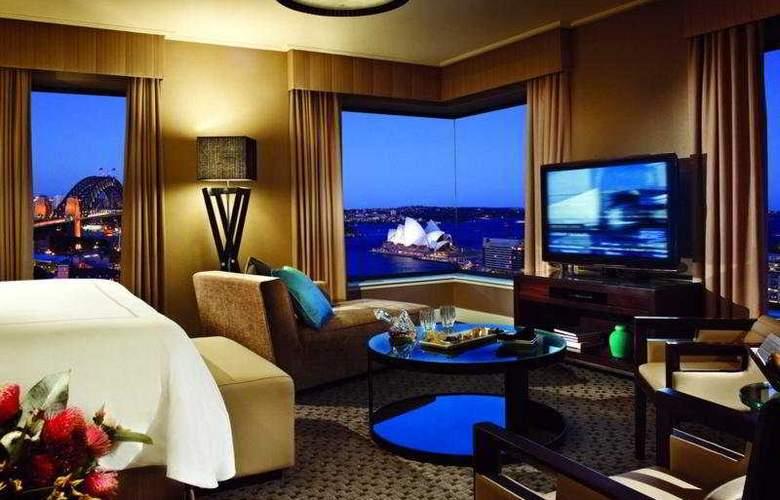 Four Seasons Hotel Sydney - Room - 2