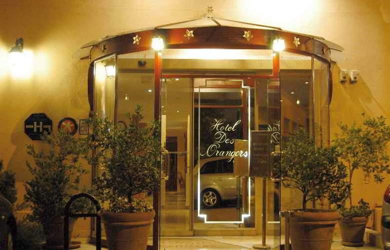 Des Orangers - Hotel - 1