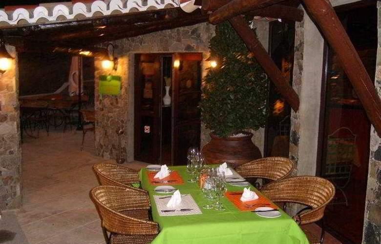 Quinta Do Serrado - Restaurant - 8