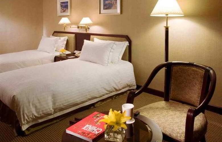 Mercure Teda - Hotel - 5