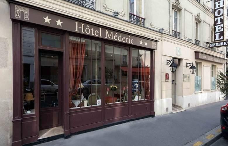 Mederic  - Hotel - 0