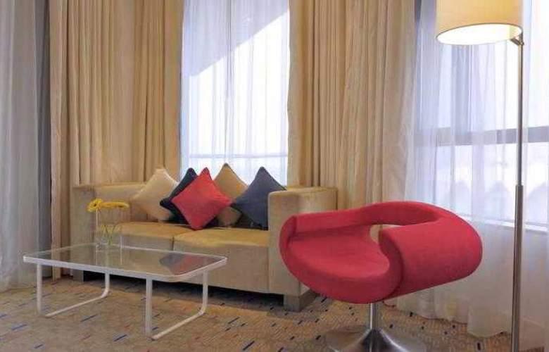 Park Inn Abu Dhabi - Room - 12