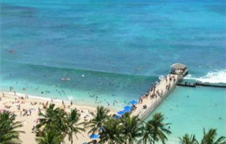 Aqua Park Shore Waikiki - General - 1