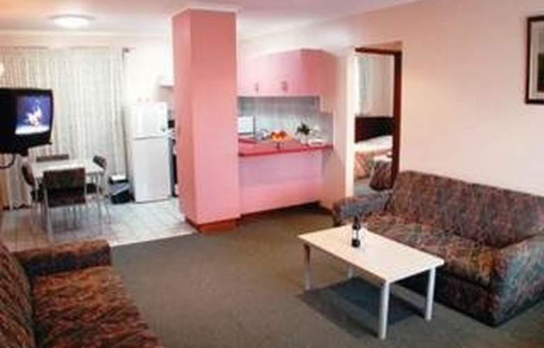 Comfort Inn & Suites Werribee - Room - 2