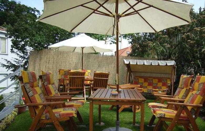 Best Western Hotel Antares - Hotel - 45