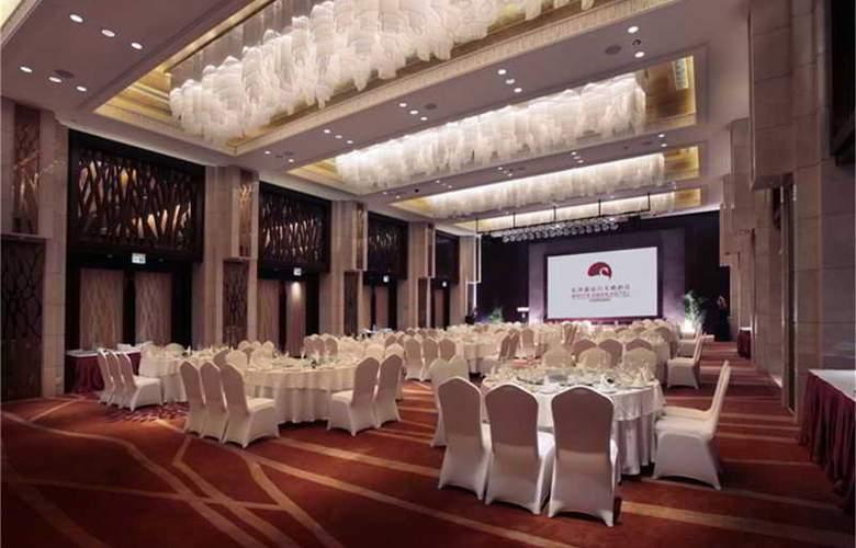 White Swan Hotel Changsha - Bar - 1