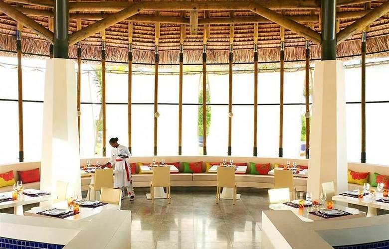 So Sofitel Mauritius - Restaurant - 122