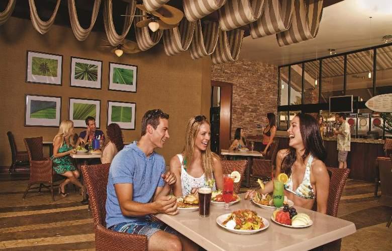 Excalibur - Restaurant - 11