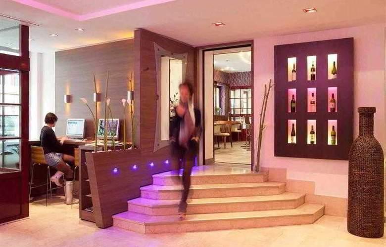 Mercure Wien Zentrum - Hotel - 12