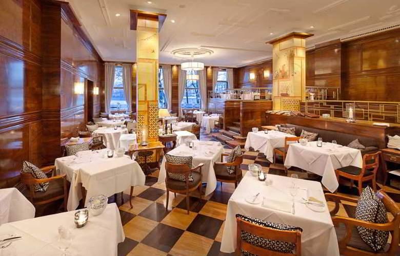 Fairmont Vier Jahreszeiten - Restaurant - 16