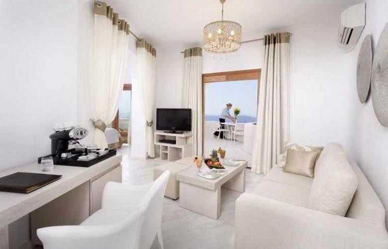 Gold Suites - Room - 4