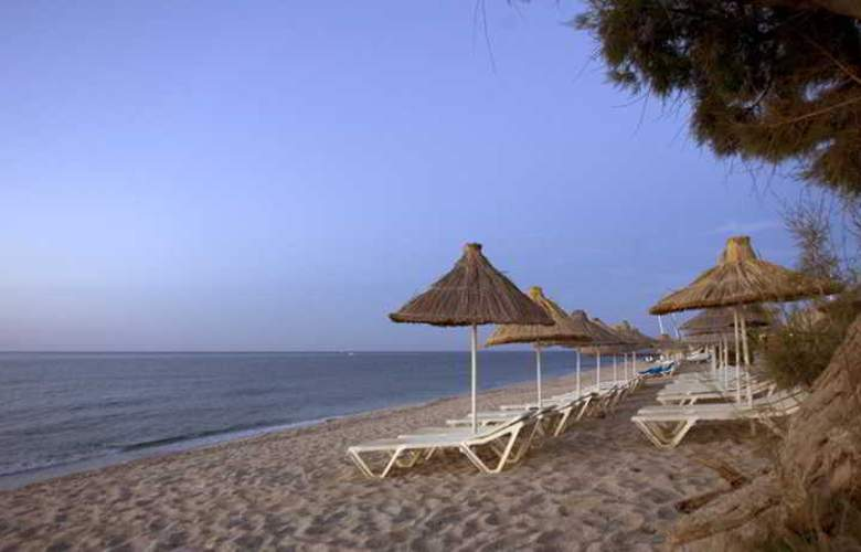 Aldemar Cretan Village - Beach - 14