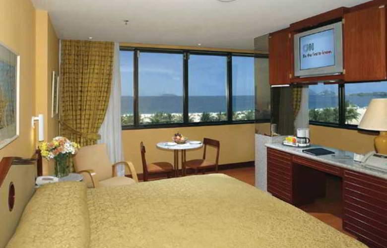 Windsor Excelsior - Hotel - 9