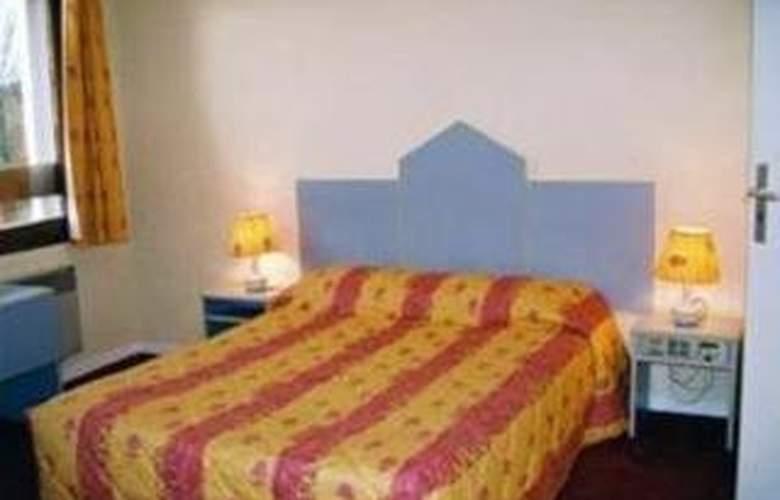 Comfort Hotel Macon Sud - Room - 3