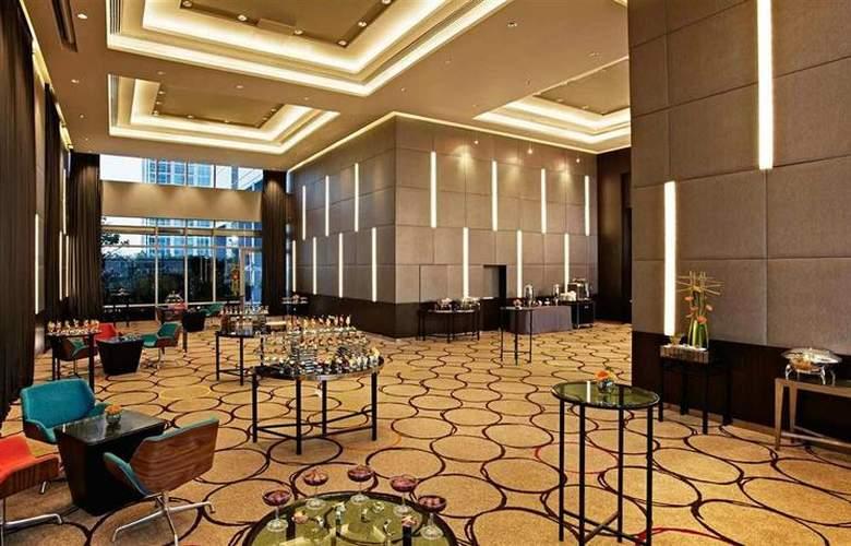 Novotel Bangkok Fenix Ploenchit - Conference - 73