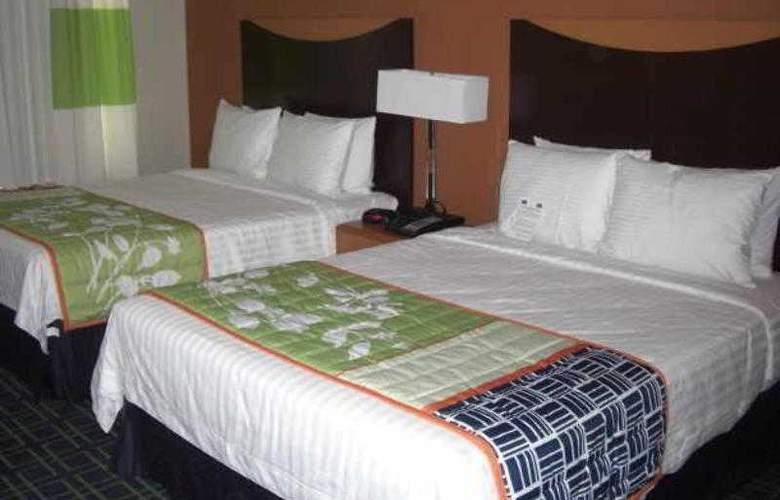 Fairfield Inn & Suites Santa Maria - Hotel - 11