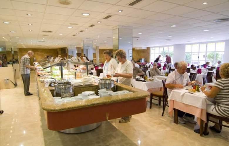 Servigroup Nereo - Restaurant - 17