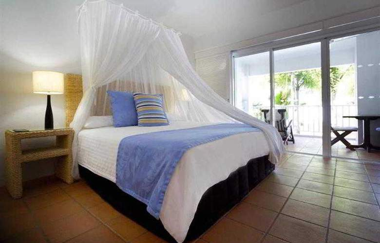 Reef House Boutique Resort & Spa Palm Cove - Hotel - 33