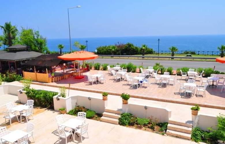 Antalya Palace - Terrace - 3