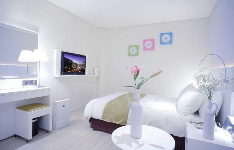 New Kukje - Room - 11