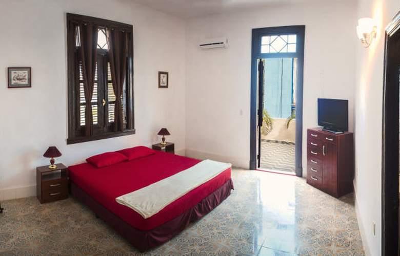 Casa de Max - Room - 1