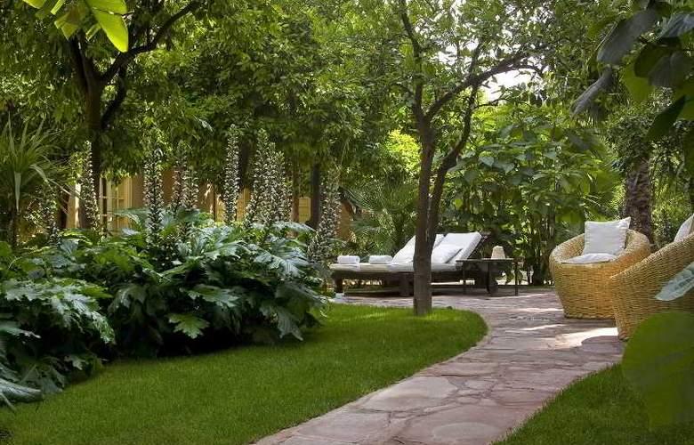Les Jardins de la Medina - Hotel - 9