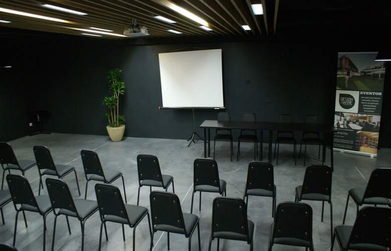 Design & Wine - Conference - 3