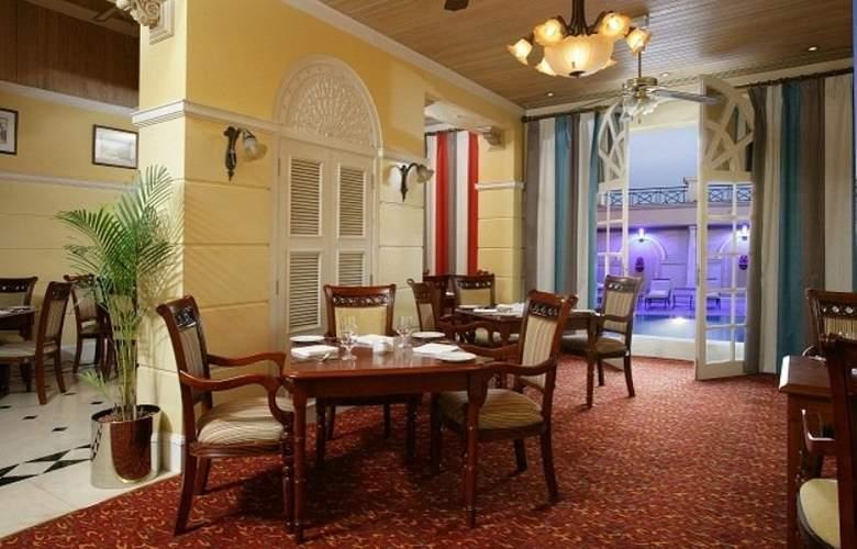 Chelsea Plaza - Restaurant - 10