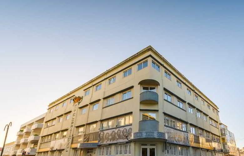 Praia do Sol - Hotel - 1
