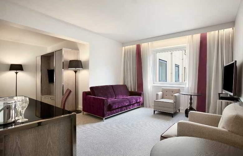 Hilton London Angel Islington - Room - 15