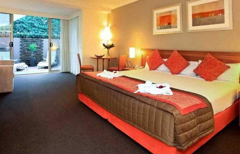 Mercure Gold Coast Resort - Hotel - 13