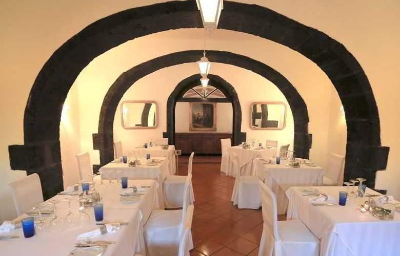 Solar Do Conde - Restaurant - 6