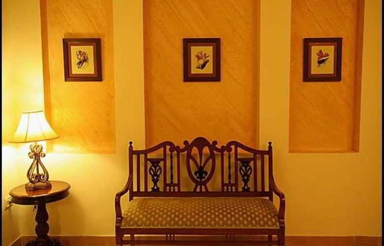 Casa Severina - Hotel - 10
