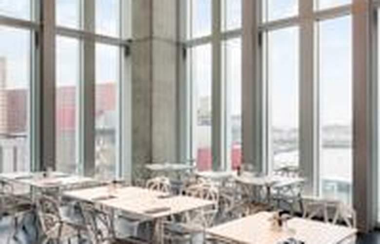 Nhow Rotterdam - Restaurant - 0