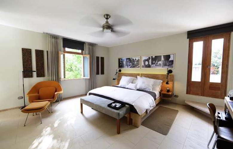 Billini - Room - 27