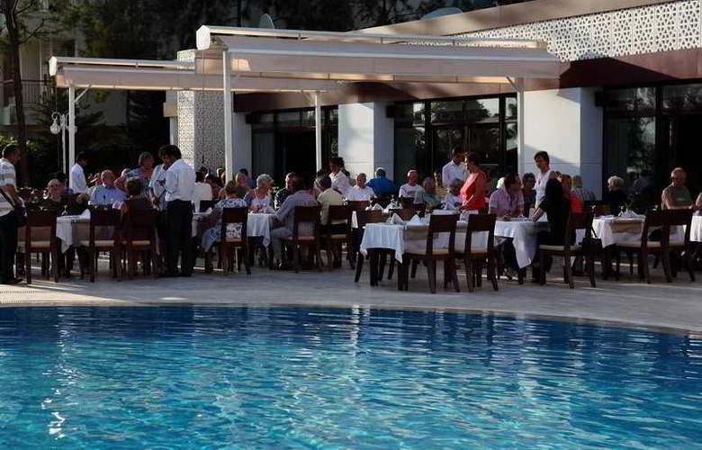 Antalya Hotel - Pool - 7