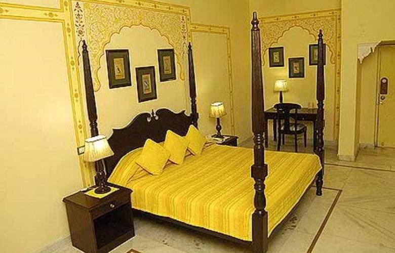 Swaroop Vilas - Room - 3