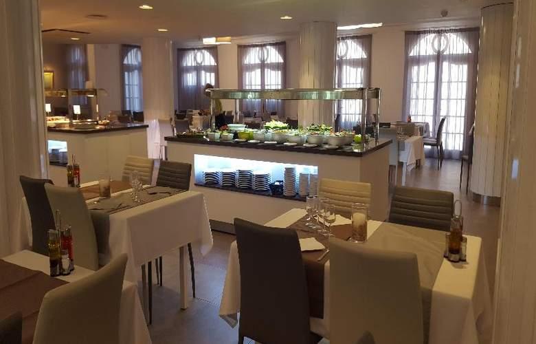 Acqua - Restaurant - 34