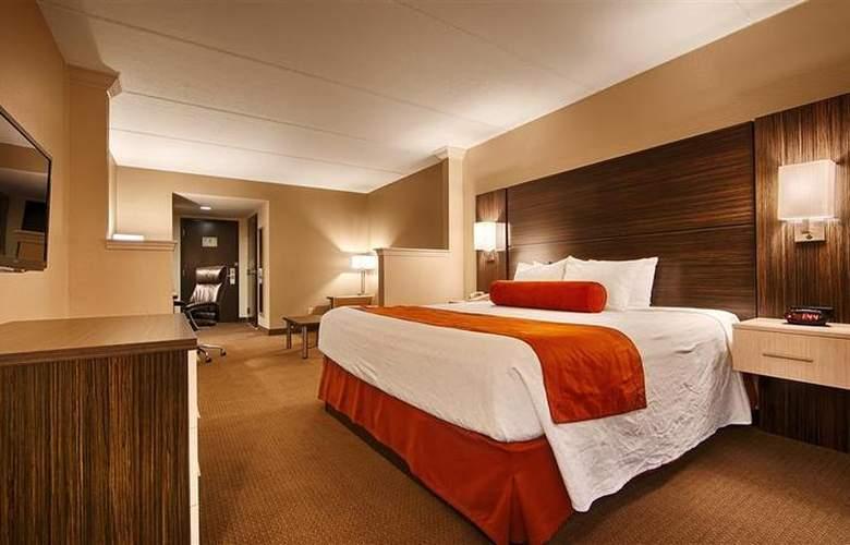 Best Western Airport Inn Orlando International Air - Room - 37