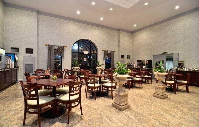 Best Western Plus Concordville Hotel - Hotel - 1